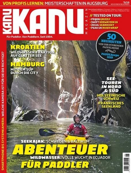 KANU Magazin 5/2019