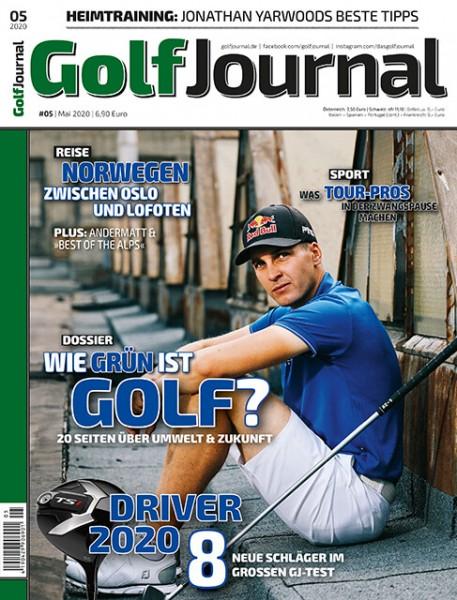 Golf Journal 5/2020