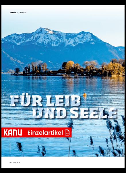 KM Reise Chiemsee