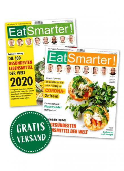 EAT SMARTER-Bundle 2 und 3/2020