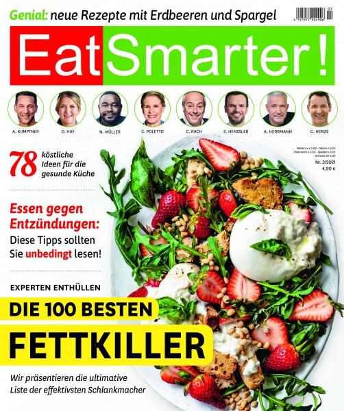EAT SMARTER 3/2021