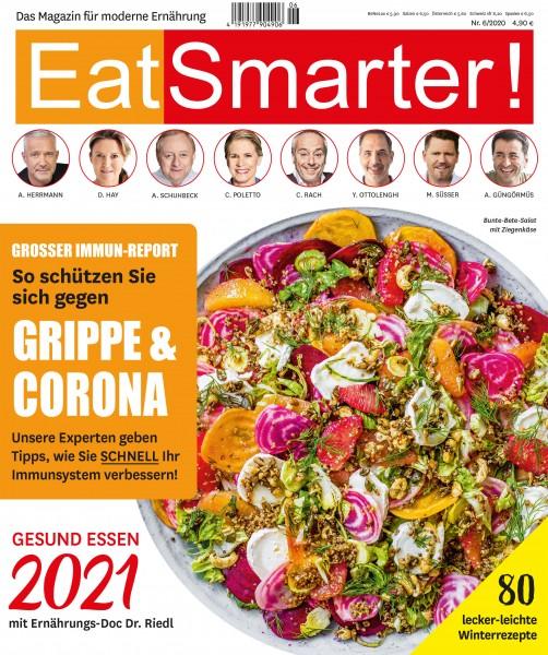 EAT SMARTER 6/2020