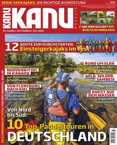 KANU Magazin 3/2017