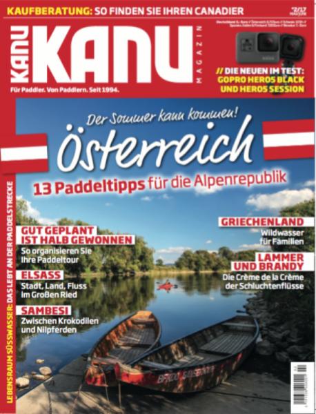 KANU Magazin 2/2017