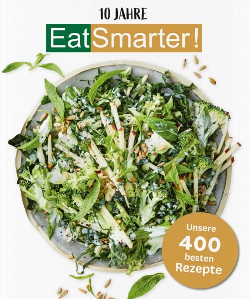 Bookazine 10 Jahre EAT SMARTER