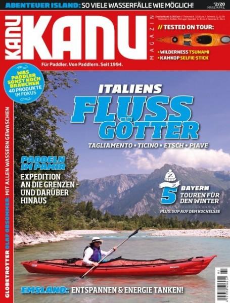KANU Magazin ePaper - 2/2020