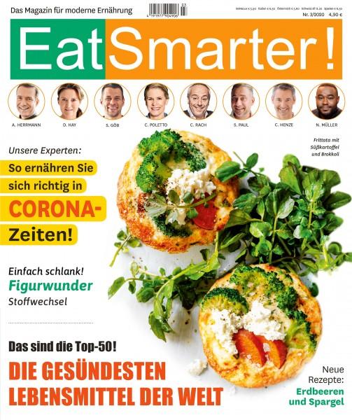 EAT SMARTER 3/2020