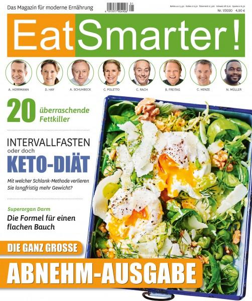 EAT SMARTER 1/2020
