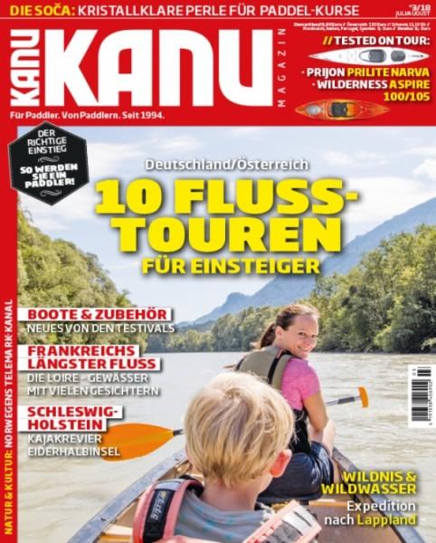 KANU Magazin 3/2018