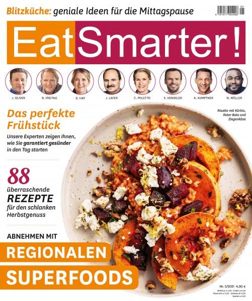 EAT SMARTER ePaper - 5/2021