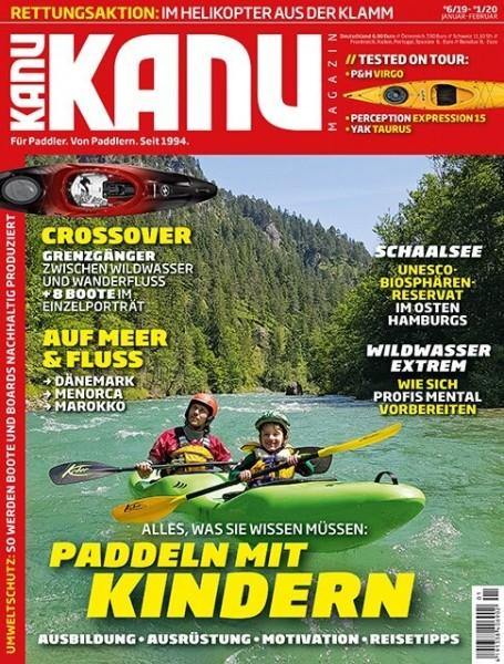 KANU Magazin 6/2019 1/2020