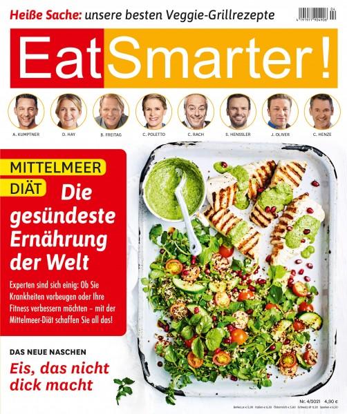 EAT SMARTER 4/2021